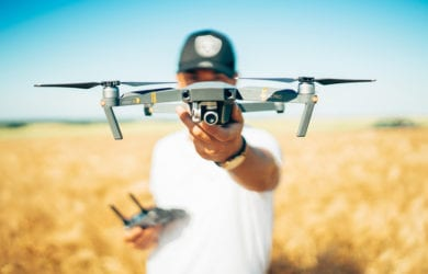 best drones for sale 2020