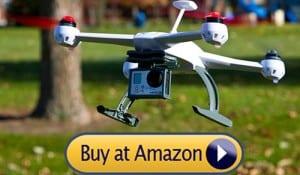 Blade 350 QX3 top 10 drones under 500 dollars