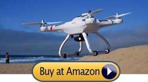 Cheerson CX 20 best drone under $300