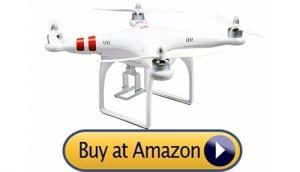 Dji-Phantom-1 drone under $500