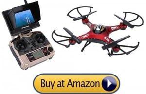 JJRC-H8D drone under $200