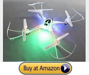 NiHui-U807 best drone under 100 dollars
