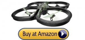 Parrot AR Drone 2.0 best drone under 300$