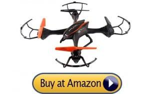 UDI U818S droneunder $300