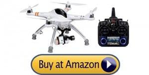 Walkera-QR-X350-Pro-with-DEVO-F7 drone under 500 dollars