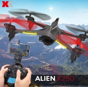 XK-Alien-X250-B