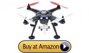 XK Detect X380 dronesglobe.com