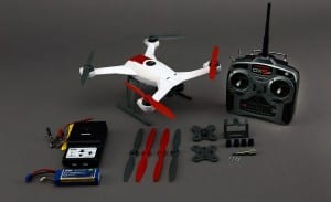 blade 350 qx3 drone