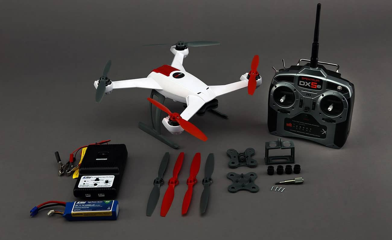blade 350 drone