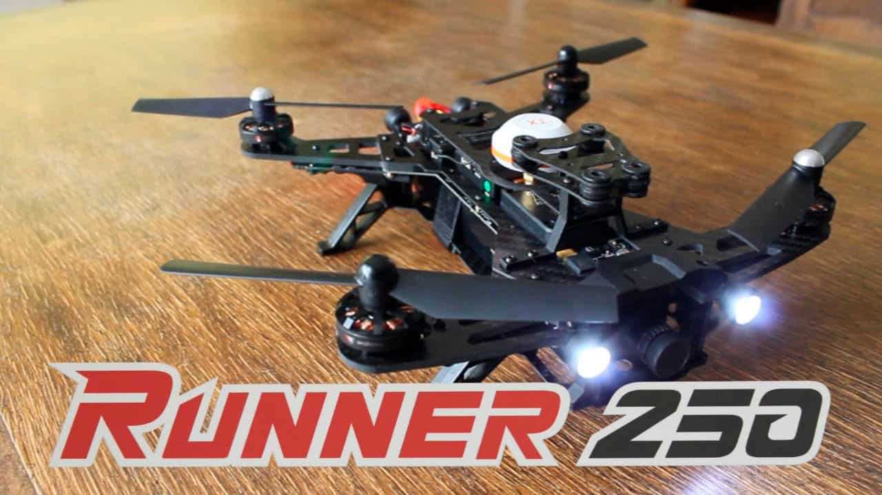 walkera runner 250 featured image