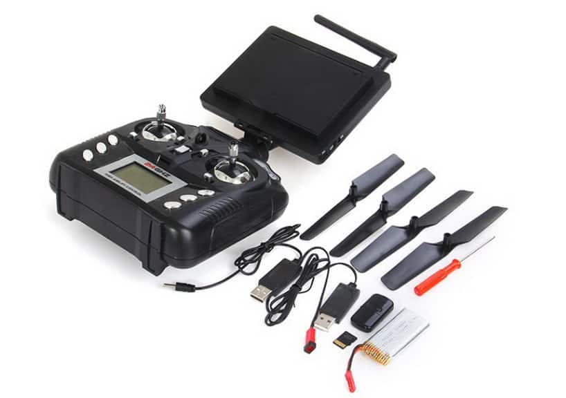 JXD-509G-CONTROLLER