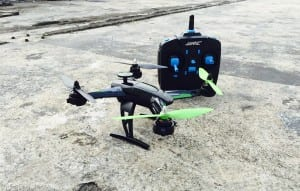 jjrc x1 with controller