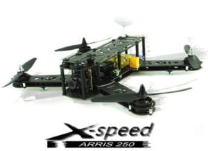 ARRIS-X-SPEED