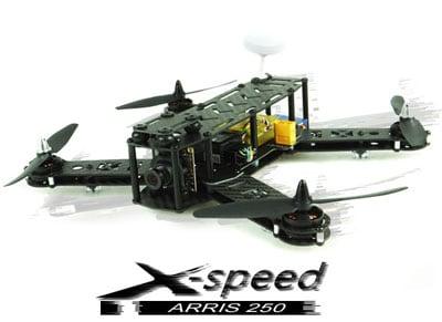 ARRIS-X-SPEED
