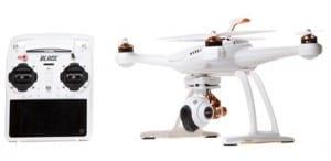Chroma Camera Drone CGO2+