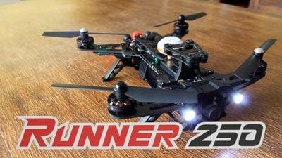 WALKERA-RUNNER-250