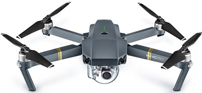 dji mavic best foldable surveillance
