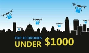 dronesunder1000