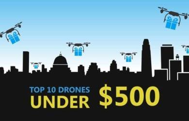 dronesunder500dollars