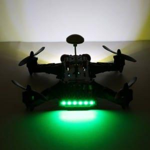 eachine-racer-250 led lights