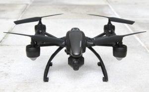 jxd 509w drone