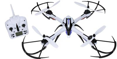 Tarantula X16 Is A Neat Quadcopter With Different Design To What We Are Used See It Comes Without Camera But You Can Buy One Separately