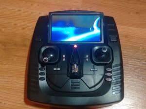 jjrc-h25g-controller
