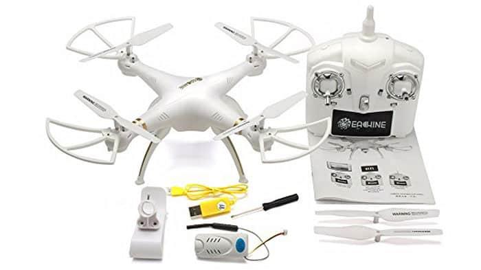 acheter drone agricole