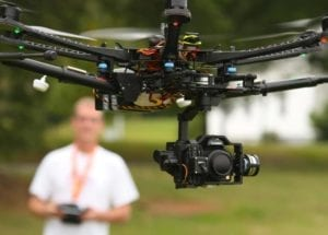 drones-with-camera