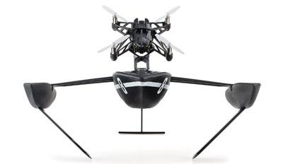 PARROT-HYDROFOIL-MINI-DRONE
