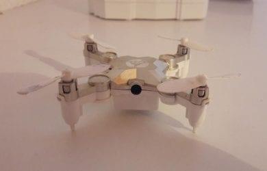 FQ11-drone
