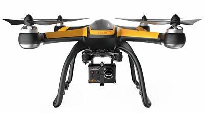 Hubsan-H109S-X4-Pro