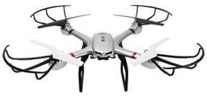 Ionic-Stratus-Drone