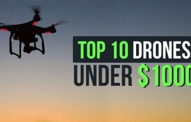 drones under 1000