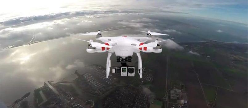 high-altitude-drones