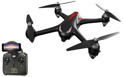 The Number 1 Cheap Drone With Camera Title Goes To All New By MJX Bugs 2 If We Are Be More Precise Here Focusing On