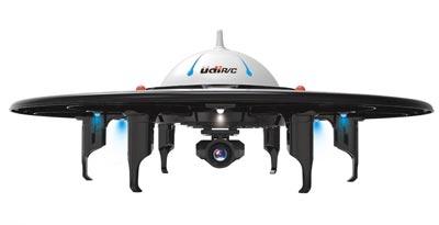 UDI U845 quadcopter
