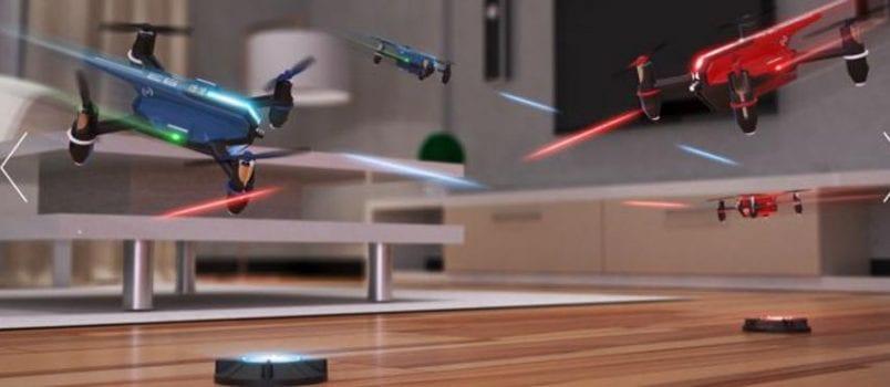 indoor-drones