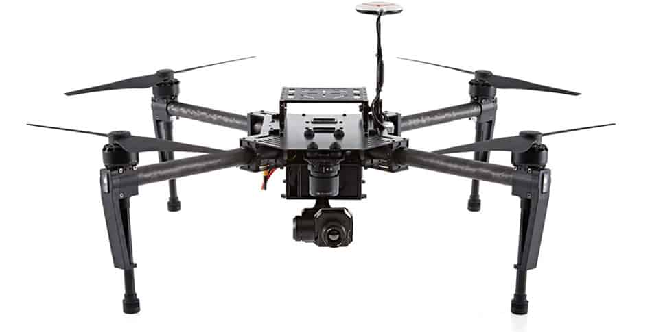 7 Heavy Lifting Drones [Fall 2017 Edition] | Available on Amazon