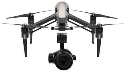 dji inspire 2 best autonomous drone