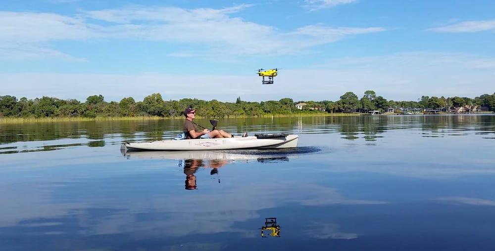 Best waterproof drones sept 2017 beginner pro for Best drone for fishing