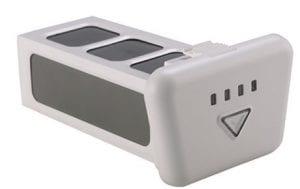 Upair One Battery