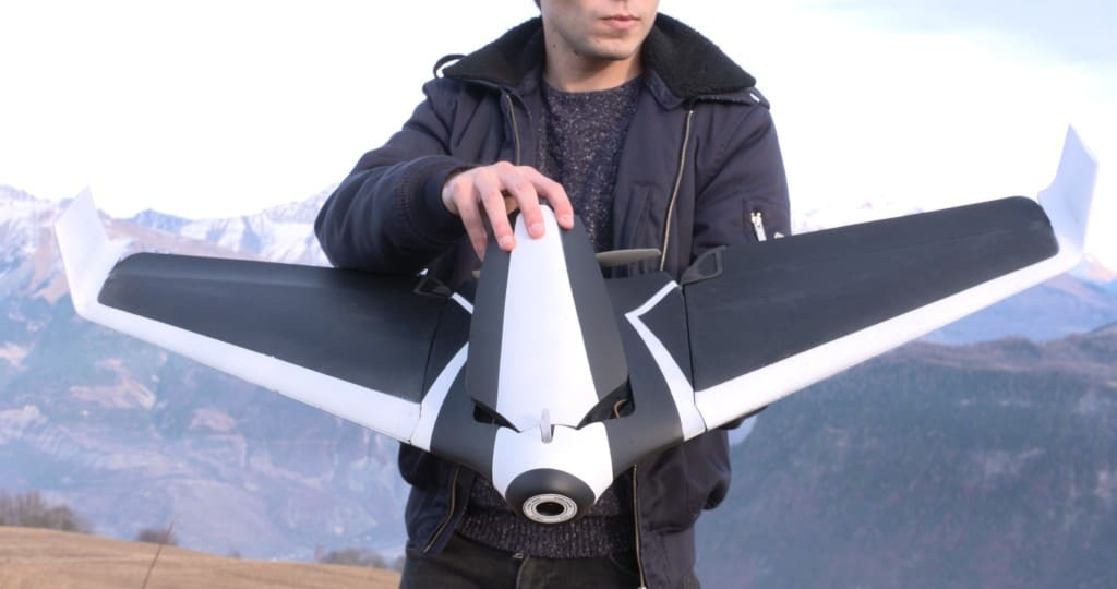 5 Best Fixed Wing Drones on Amazon [Fall 2017] Premium drones