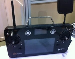 h109s transmitter high end