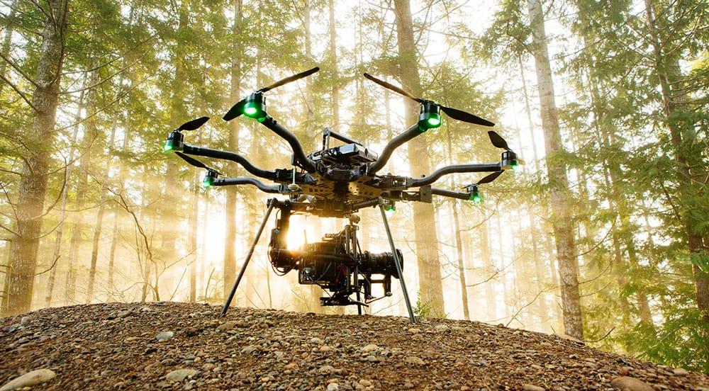 7 Most Expensive Drones Amazon