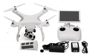 Upair One Drone Review