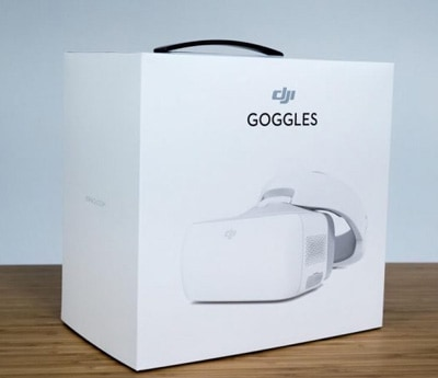 As Some Of You Already Know DJI Goggles Were First Announced Together With The Amazing Mavic Pro People Thought Two Will Come Bundled