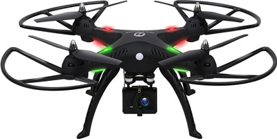 Best Drones Under $300 {Ever} - 2018 // Must Read Before Buying