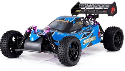 Redcat Racing Shockwave Nitro Buggy 4th Best Rc Car