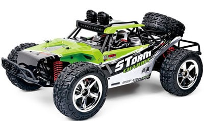 10 Best RC Cars For Sale [October 2017] #1 List by Readers Choice